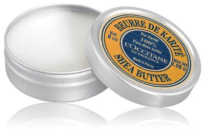 L'Occitane Shea Butter, 100% Shea Butter yang Ampuh Atasi Kulit Kering