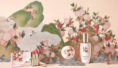 [NEWS] Wah! Sulwhasoo Edisi Peach Blossom Spring Utopia Ini Spesial Banget, Lho