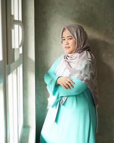 #FORUM Rekomendasi online shop beli outfit untuk hijabers bertubuh big size di mana sih?