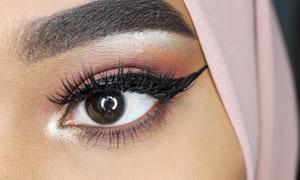 #FORUM Kenapa sih model winged eyeliner ga cocok di semua mata?
