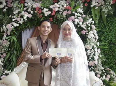 #FORUM Lagi viral! Pasangan ini menikah cuma dengan budget 50 juta tapi lengkap!