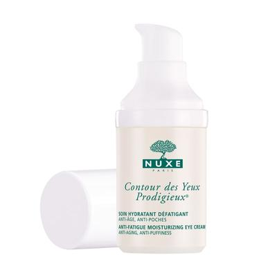 Yuk, Atasi Masalah Kulit di Area Lingkar Mata Dengan NUXE Anti-Fatigue Moisturizing Eye Cream