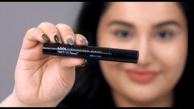 Review NYX That's The Point Liner, Eyeliner dengan 7 Pilihan Aplikator yang Berbeda!