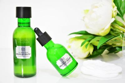 Mau Serum Bermanfaat dengan Maksimal? Gunakan The Body Shop Drops Of Youth Youth Concentrate (Pre-Serum)