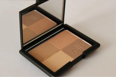 Makeup Lebih Bercahaya dengan ELF Golden Bronzer dalam 4 Pilihan Warna!