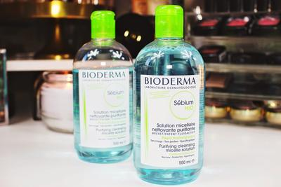 [NEWS] Bioderma Sebium H2O Purifying Cleansing Micelle Solution, Pelopor Micellar Water