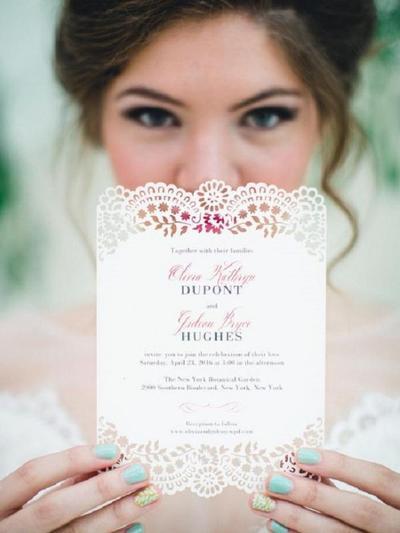 [FORUM] Sebar undangan nikahan via whatsapp dan line, menurut kalian sopan ga?