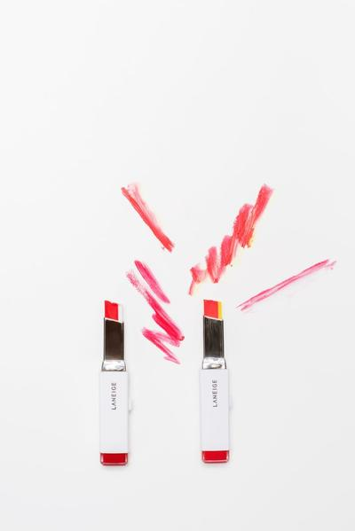Ombre Lips with Only One Prodcuts