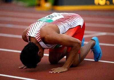 [FORUM] Apa kata kamu tentang kemenangan Muhammad Zohri sebagai juara lari 100 meter ??