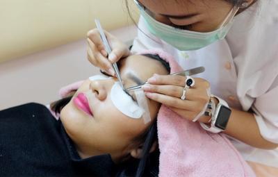 [FORUM] Berbagi pengalaman eyelash extension donggg
