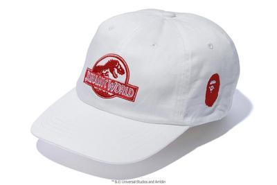 Bape x Jurassic World: Fallen Kingdom