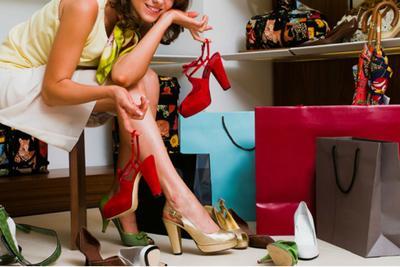 [FORUM] Buat yang suka beli sepatu, Online Shop Mana yang Paling Sering Kamu Buka?