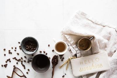 [FORUM] Minum kopi susu setiap hari