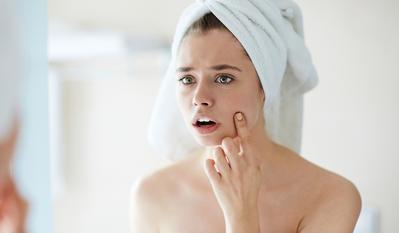 [FORUM] Pernah ngerasa ga cocok saat pakai skincare tertentu ga? Tell me your skin type ya