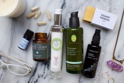 [FORUM] Seberapa penting untuk kalian natural and organic based products?