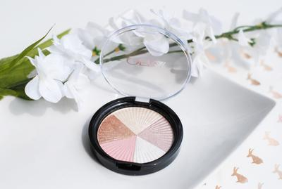 Ofra Beverly Hills Highlighter, Highlighter Super Multifungsi yang Bikin Kamu Naksir Berat!
