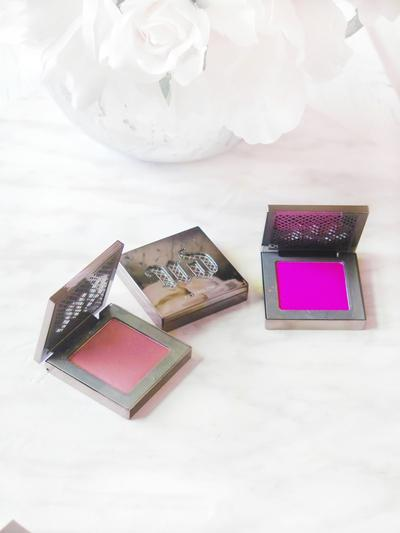 Inilah Review Urban Decay Afterglow 8-hour Powder Blush: Blush Cucok dengan Range Shades Super Luas!