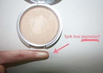 Siap-siap Naksir Berat, Inilah Review The Balm Mary-Lou Manizer, Ladies!