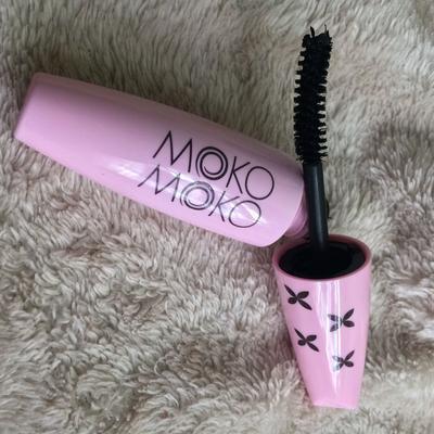 Moko Moko Luscious Lash Mascara