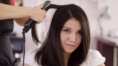 [FORUM] Meskipun pakai vitamin rambut, tapi kalo catokan tiap hari, tetap merusak rambut ga ya?