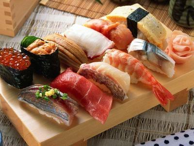 [FORUM] Kamu Tim Makanan Jepang atau Korea?