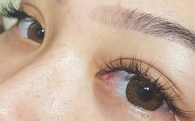 [FORUM] Pernah terasa gatal setelah pasang eyelash extension gak?