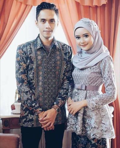 [FORUM] Minta sarannya, warna hijab yang cocok buat lamaran apa ya?
