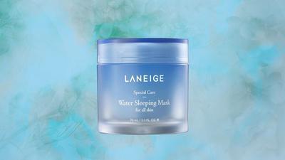 [FORUM] Selain Laneige apa sih sleeping mask yang bagus dah harga terjangkau?