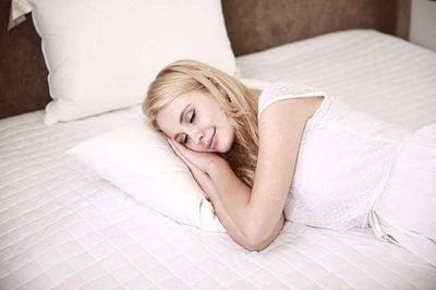 [FORUM] Seberapa bahaya pakai bra saat tidur?