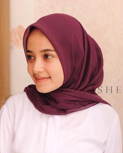 [FORUM] Hijabers, Masih Zaman Nggak Hijab Paris?