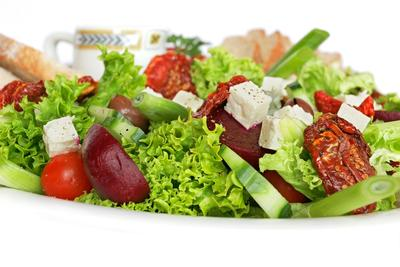 [FORUM] Gimana cara bikin salad enak buat diet?