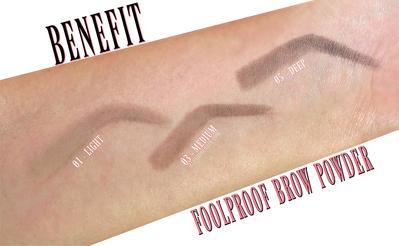Inilah Review Benefit Foolproof Brow Powder yang Super Mudah digunakan dan Tahan Lama!