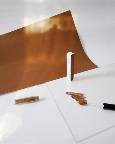 Rollover Reaction Glazed! Liquid Eye Tint Shade Amber yang Super Versatile untuk Segala Jenis Occasion