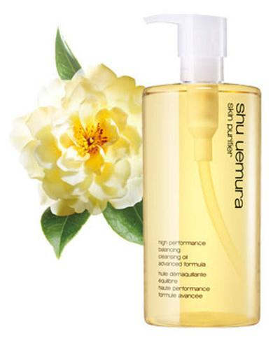 5. High Performance Balancing Cleansing Oil Advanced Formula