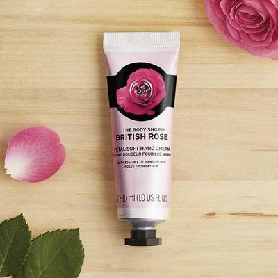 [FORUM] Aroma hand cream The Body Shop yang paling enak apa ya???