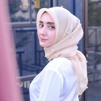 [FORUM] Hijab organza sebenernya masih jaman gak sih?
