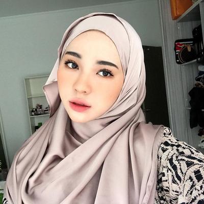 [FORUM] Gaya hijab hijabers Malaysia gimana menurut kamu?