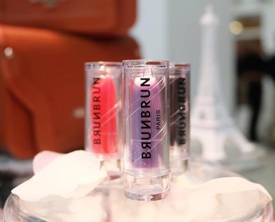 [FORUM] Magic Lipstik Brun Brun Paris Bisa Bikin Bibir Pink Alami?