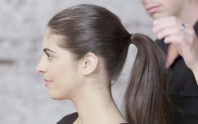 [FORUM] Benarkah menguncir rambut setiap hari bikin rambut rusak?