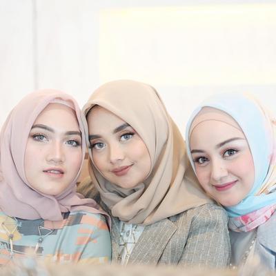 [FORUM] Selain Voal, Bahan Hijab Apalagi yang Nggak Perlu di Setrika?