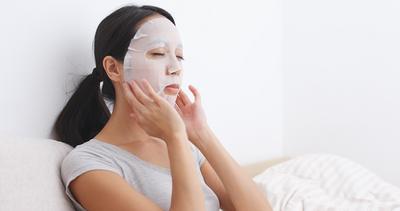 [FORUM] Pakai sheet mask setiap hari boleh emang ya?