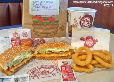 [FOOD] Kamu Anaknya Junkfood Banget atau Anti Junkfood?