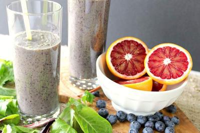 [FORUM] Sharing resep smoothies untuk sarapan