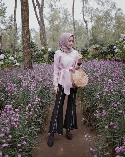 [FORUM] Celana yang Bikin Kaki Kelihatan Jenjang