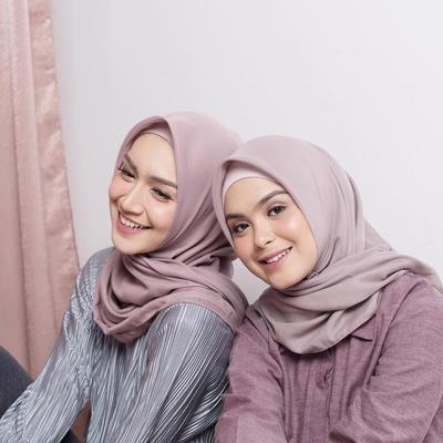 [FORUM] Gimana Caranya Biar Hijab Tetap Fresh?