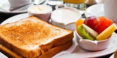 [FORUM] Ada ga sih di sini yang nggak suka sarapan?
