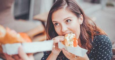[FORUM] Ladies, Saat Haid Kalian Jadi Mudah Lapar Nggak Sih?