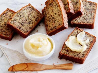 [FORUM] Roti dan Pisang Bikin Badan Lemas dan Ngantuk?