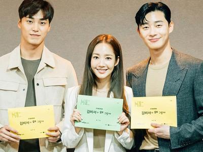 [FORUM] Rekomendasi Drama Korea yang Bagus Bulan Ini