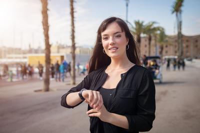 [FORUM] Kalian Tim Pakai Jam Tangan di Kanan atau Kiri?